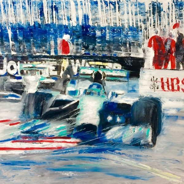 Anita Lewis Grand Prix